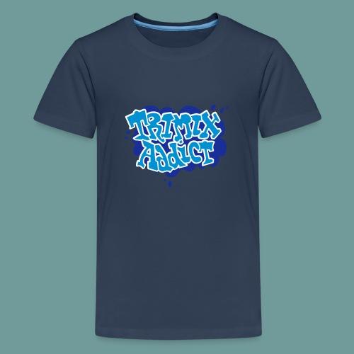 TRIMIX_small - T-shirt Premium Ado