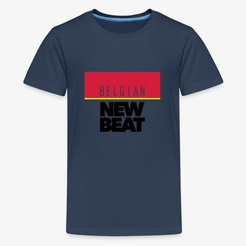 BNB SQ - Teenager Premium T-shirt