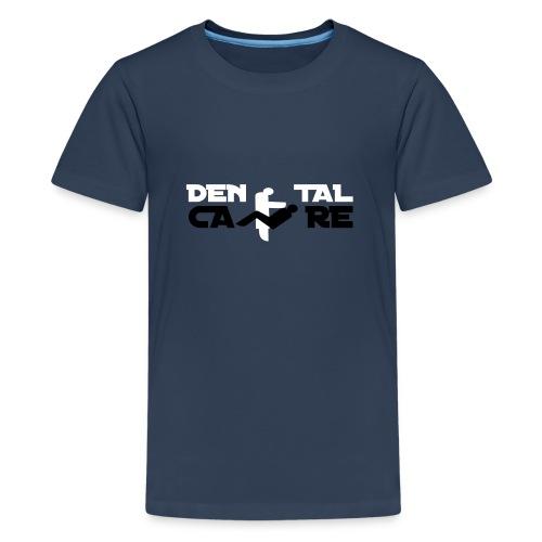 Dental Care - Teenager Premium T-Shirt
