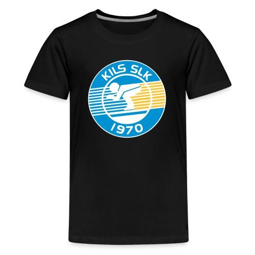 KilsSLK - Premium-T-shirt tonåring