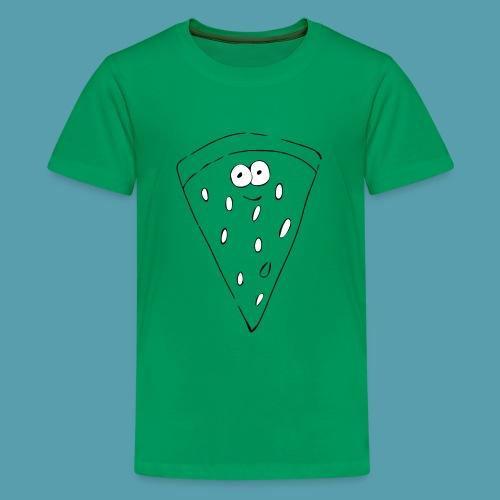 vesimelooni - Teinien premium t-paita