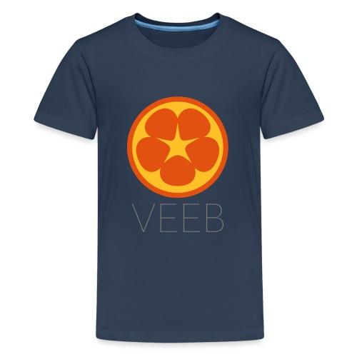 VEEB - Teenage Premium T-Shirt