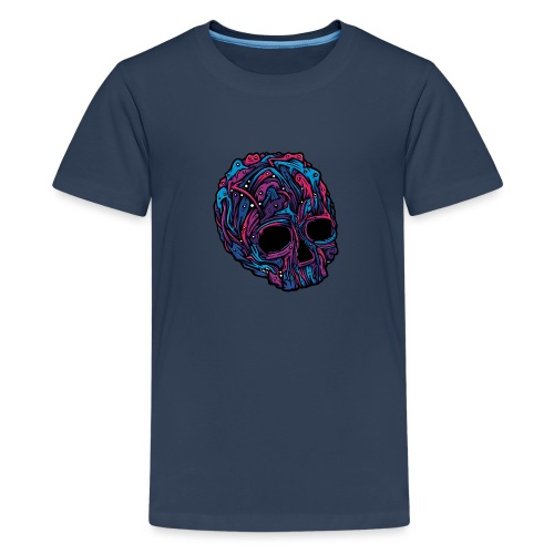 Despair - Teenage Premium T-Shirt