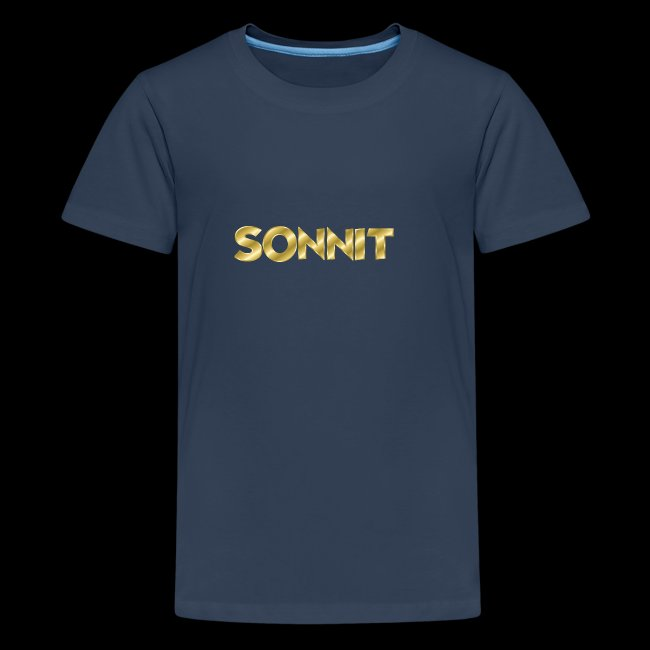Sonnit Gold Plated Limited Edition