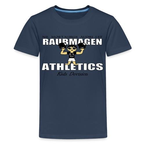 rakids - Teenager Premium T-Shirt