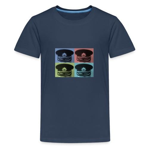 kepis - Camiseta premium adolescente