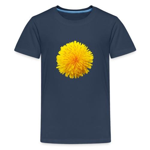 TIAN GREEN Garten - Loewenzahn 2020 - Teenager Premium T-Shirt