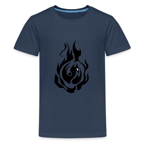 feu - T-shirt Premium Ado