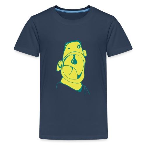 Walter - Teenager Premium T-Shirt