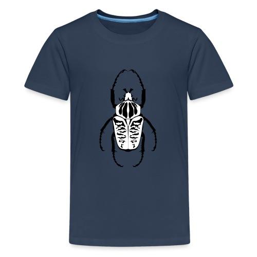 Goliath Scarab - Koszulka młodzieżowa Premium