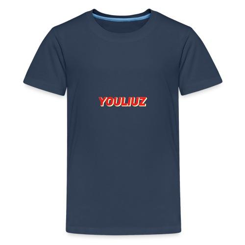 Youliuz merchandise - Teenager Premium T-shirt