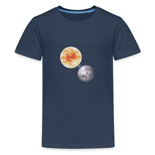 Ego - Camiseta premium adolescente