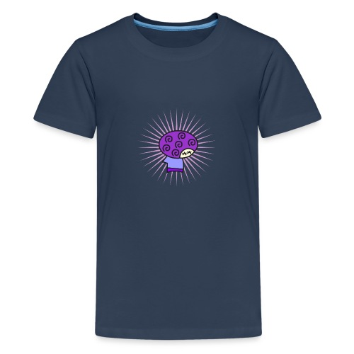 Namaké - T-shirt Premium Ado