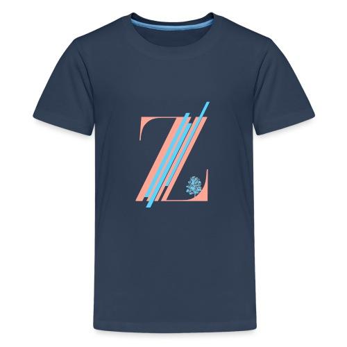 Z by liod - T-shirt Premium Ado
