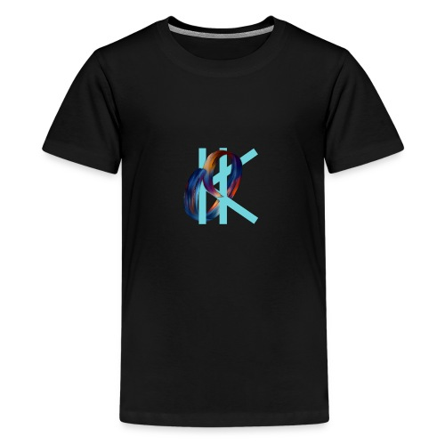 OK - Teenage Premium T-Shirt