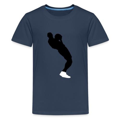 23 limited edition - T-shirt Premium Ado