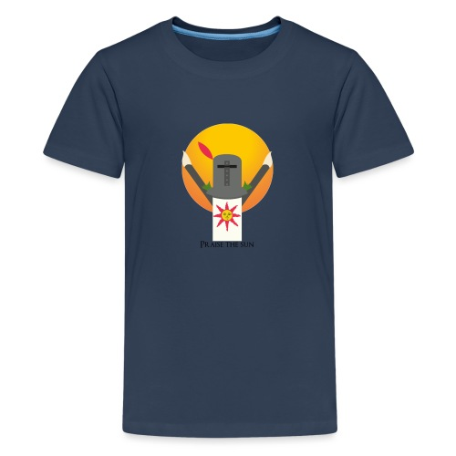 Praise the Sun - Teenager Premium T-shirt