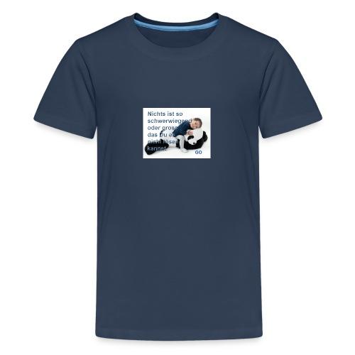 t shirt - Teenager Premium T-Shirt