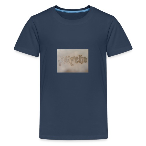 Simon Psycho Artist - Teenager Premium T-shirt