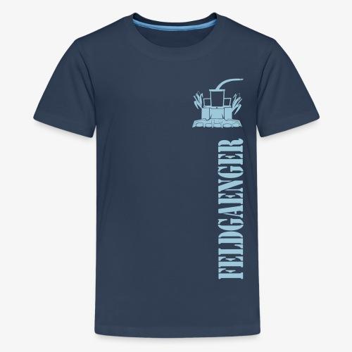 Maishäcksler - Teenager Premium T-Shirt