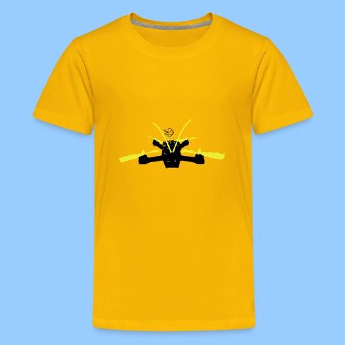ET160 - Teenage Premium T-Shirt