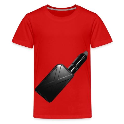 Dampfe - Teenager Premium T-Shirt