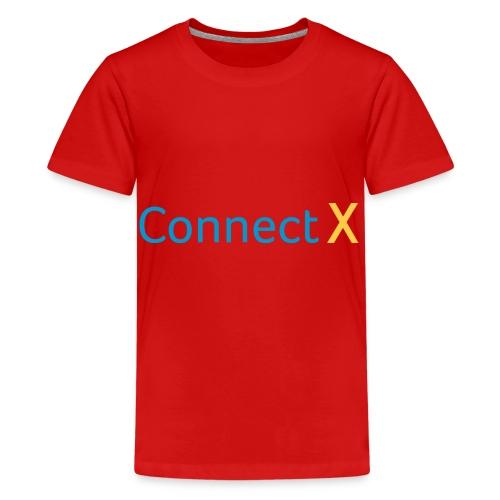 CXlogoC - T-shirt Premium Ado