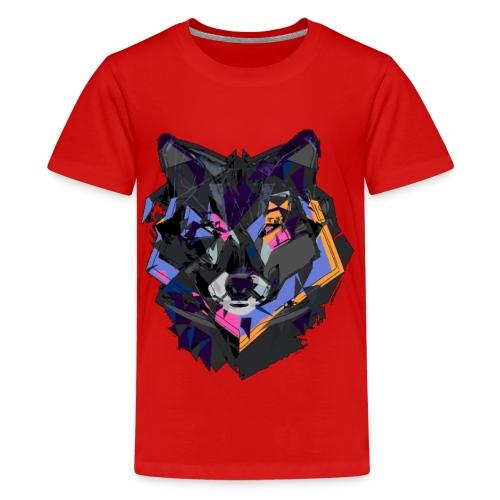 HEX - Teenage Premium T-Shirt