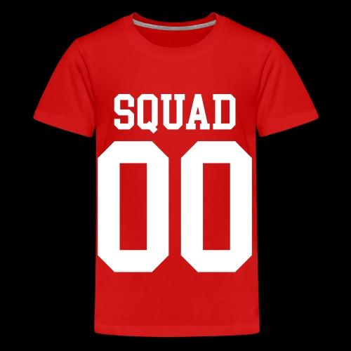 mjkpjp - Teenager Premium T-Shirt