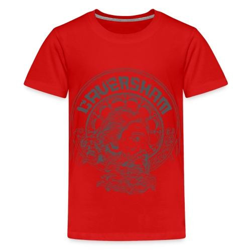 Caversham Poseidon - Teenager Premium T-Shirt