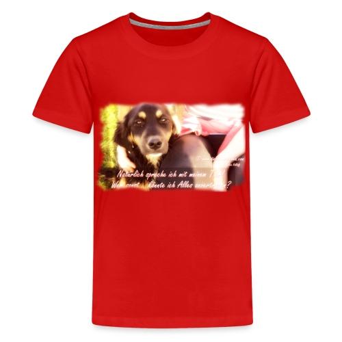 Sandra3344 - Teenager Premium T-Shirt