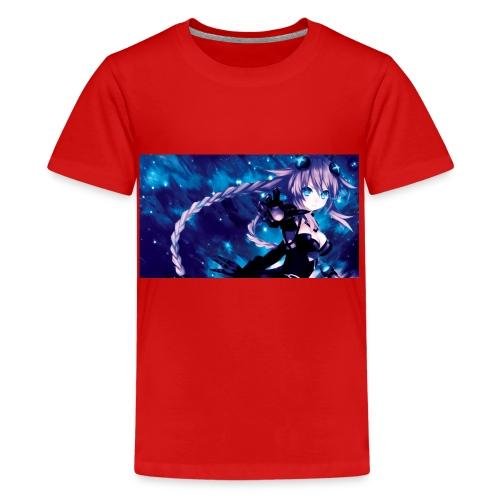 nightcore girl power - Teenager premium T-shirt