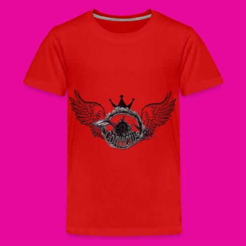 zhtrsdsz - Teenager Premium T-Shirt