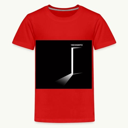 1ncognito - Teenage Premium T-Shirt