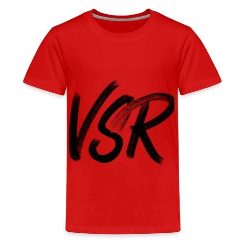 VSR1 - Teenager Premium T-Shirt