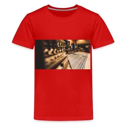 Hansa Studios Vintage - Teenager Premium T-Shirt