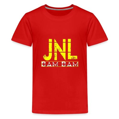 JelloNL - Teenager Premium T-shirt