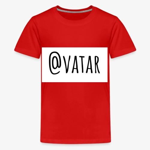 Avatar - Teenager Premium T-Shirt
