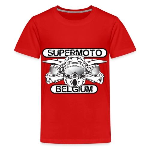 LogoSMB - Teenager Premium T-shirt