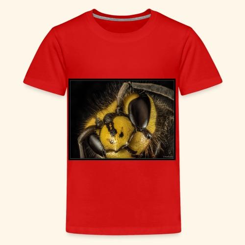 Wesp F CL - Teenager Premium T-shirt