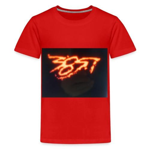 385i - Teenager Premium T-Shirt