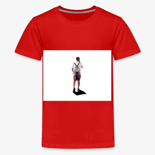 Cool Dude - Teenager Premium T-Shirt