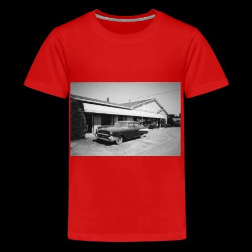 American Cars - Teenager Premium T-Shirt