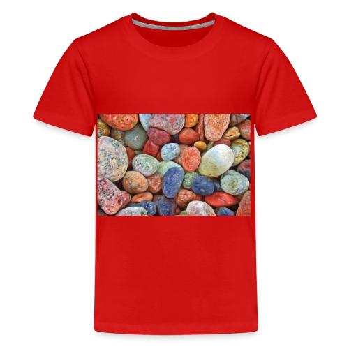 52646EC6 5110 4B34 9568 4BA01F6EE6D9 - Teenager Premium T-Shirt