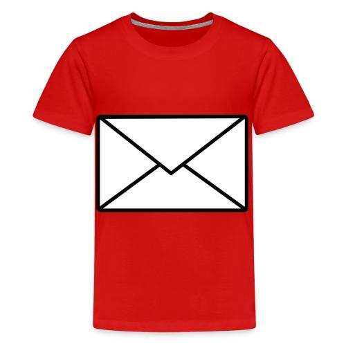 Brief - Teenager Premium T-Shirt