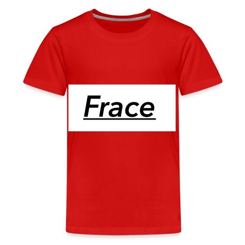 FRACECOSKUN - Teenager Premium T-Shirt