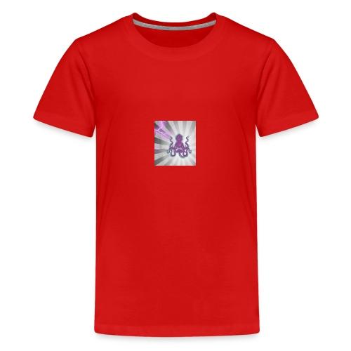 poulpe - T-shirt Premium Ado