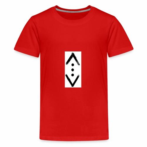 Cukur - Teenager Premium T-Shirt