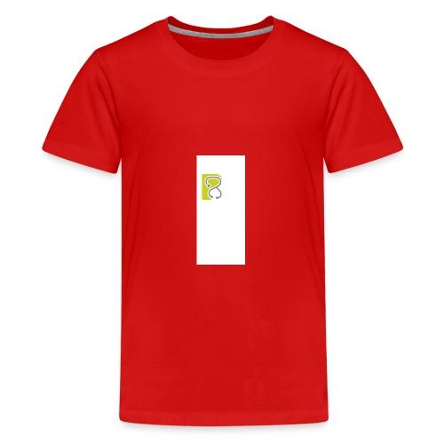 LogoTS - Teenager Premium T-Shirt