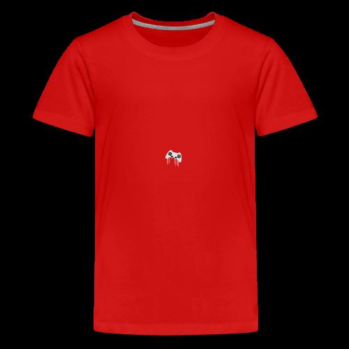 FRIKSHOP LOGO GAMING - Camiseta premium adolescente